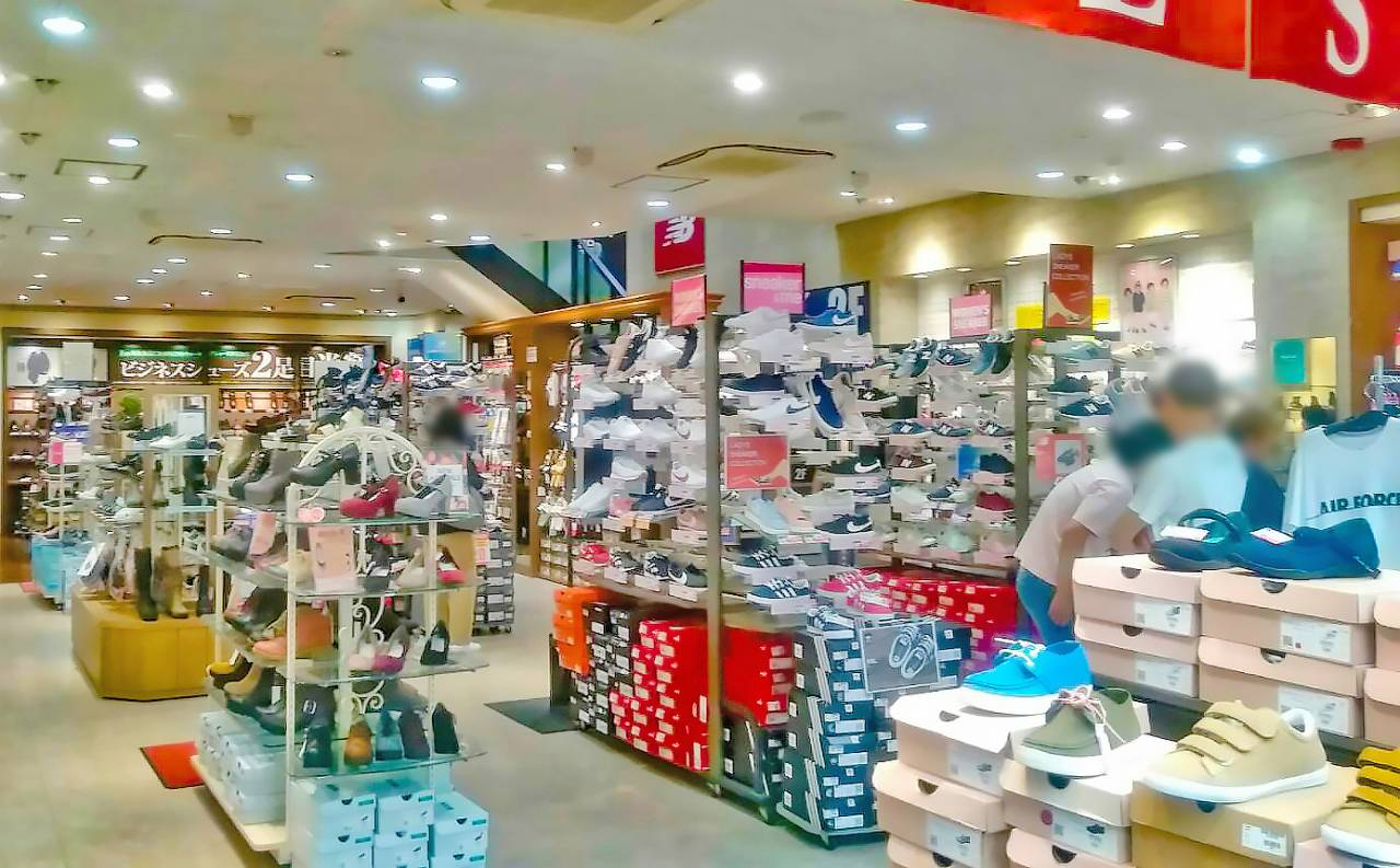 店舗イメージ2