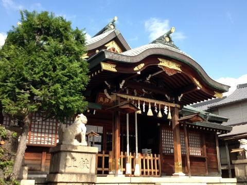 【7/14、15】「厄除の宮 駒林神社」夏祭り